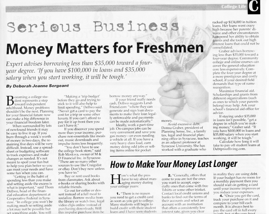 MoneyMattersFreshmen1